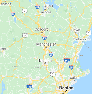 Our Service Area Includes Nh Amp Ma Talbot Roofing